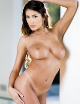 August Ames Sensual Seduction