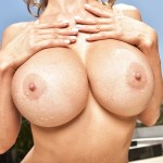 Alexis Fawx tits