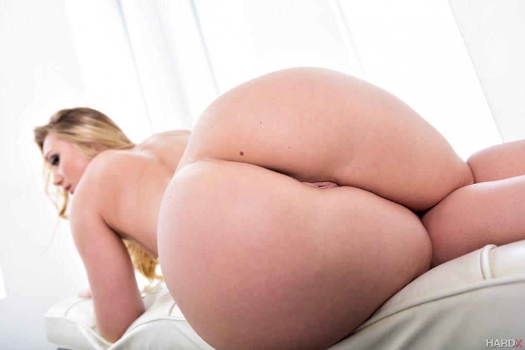 Mandingo big ass
