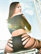 Amara Romani ass