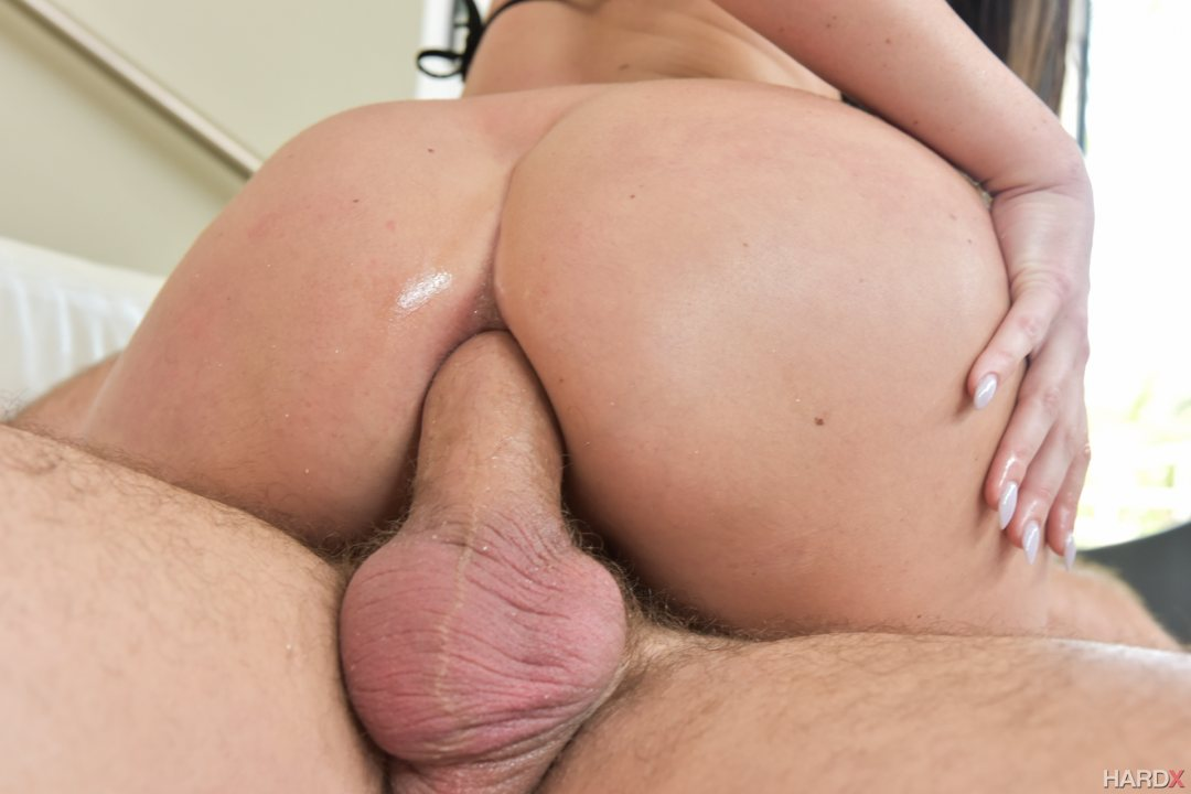 Hardcore sex big ass