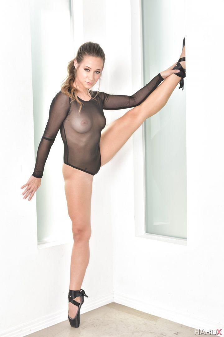 Anya busty natural tits 1 4
