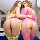 Keisha Grey & Abella Danger ass