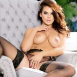 Keisha Grey big tits