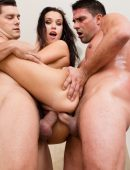 Megan Rain double penetration