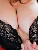 Ashley Adams big tits