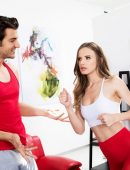 Jillian Janson self defence